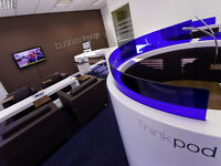 Need a prestigious office? Try virtual office with Regus. Price from £55pm.