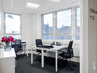 High quality office spaces in Hull with 5 workstations from £755