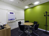 Professional office spaces in Plymouth with 16 workstations from £2406pm