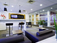 Professional business presence anywhere you want to be with a Regus virtual office from £119pm