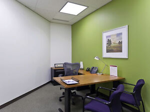 Modern Downtown Office Space Like You've NEVER Seen Before!