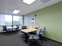 LU1 Office Space Rental - Lutone Flexible Serviced offices