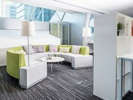 Offices to Let | Options for 1 - 20 People | 3 Months Free | City of London, London City Point - EC2
