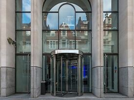 Private Office and Desk Space available in COVENT GARDEN | Serviced, various sizes