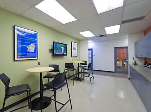 Glen Abbey Offices - Large Space, Only Rent What You Need! Oakville / Halton Region Toronto (GTA) image 11