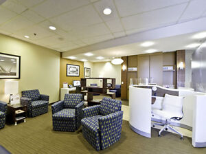 A key to Unlimited Drop-In Workspace - Across the GTA London Ontario image 1