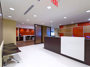 Small Economy Office or Large Executive Office? Edmonton Edmonton Area image 8