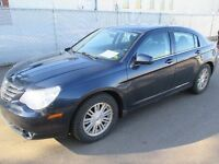 2008 Chrysler Sebring Touring 83000km new MVI oil change