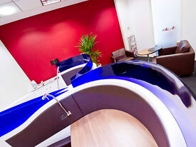 Work wherever, however and whenever you need to at Regus business lounge in Swindon, SN5 from £49pm