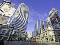 Month-to-Month Office Options -- Yonge & Dundas