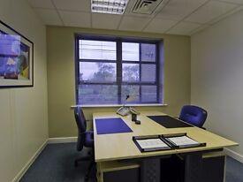Office Space in Warrington - WA2 - Serviced Offices in Warrington
