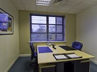 Office Space in Warrington - WA2 - Serviced Offices in Warrington