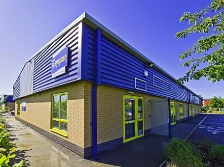 Professional Office Space in York, YO26. Impressive Facilities, From £17.20 Per SQ M