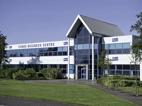 Office space available immediately in Kirkcaldy KY1 flexible terms. From £15.10 Per SQ M