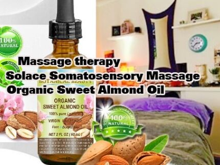 Solace Somatosensory Massage