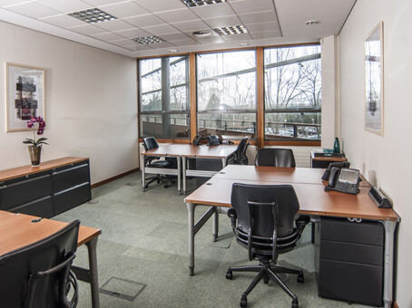 Professional business address from £189pm with a Regus virtual office