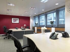 All Inclusive - Tottenham Court | Offices for 5-15 People | 3 Months Free | Fitzrovia, London- W1T