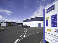 Quality, flexible office available now in Bathgate, EH48. From £13.40 Per SQ M