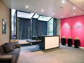Office Space to Rent | 1 - 20 People | 3 Months Free | Manchester Pall Mall Court - M2 4PD Flex Deal
