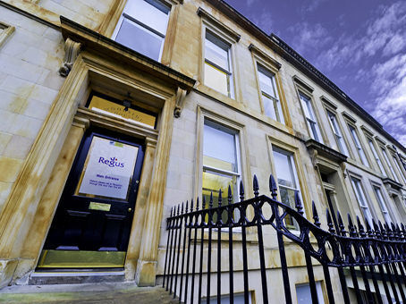 Want a prestigious business Address? Call virtual office Regus. Price from £45pm
