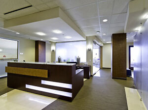 Can't afford an office yet? We have the solution! London Ontario image 1