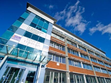 ● Crawley- RH10 ● Office Space to Rent - Serviced Offices Crawley