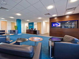 Work wherever, however and whenever you need to at Regus business lounge from £49/ Month
