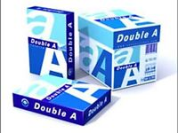 We have A4 paper 80 gsm and 70 gsm also we have A3 paper A4 paper in roll, ream