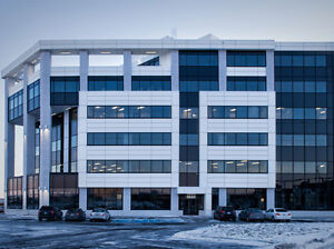 En plein coeur de LB9, bureau neuf à louer Québec City Québec image 3