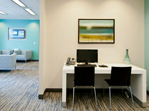 Business World Membership- Open the door to unlimited workspace! Oakville / Halton Region Toronto (GTA) image 1
