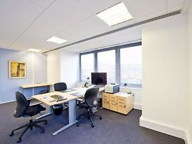 Offices for rent in Basingstoke - Starting from £50 per person p/w -