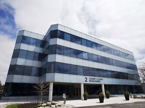 Why meet or work in coffee shops? Regus has another option! Oakville / Halton Region Toronto (GTA) image 6