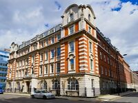 Office Space To Rent | Options for 1 – 20 People | 3 Months Free | Kings Cross, London – WC1