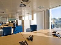 Offices available now in Moorgate | From £ 99 p/w includes rates, Utilities Internet & Phone line