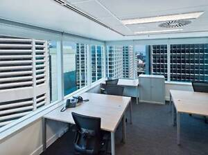 Queen Street Offices Available For 1 - 25 People - Furnished Brisbane City Brisbane North West Preview