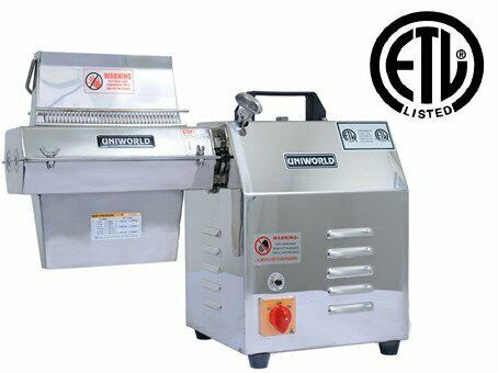 Uniworld TC12E-MTA74 Electric Meat Tenderizer