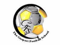 Football Coach Required
