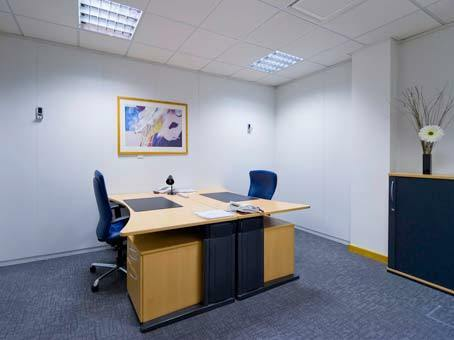 Great office spaces with 8 workstations from £1510 pm
