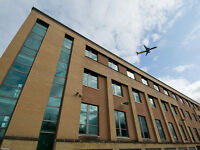 Need office space quickly in Manchester? Space available immediately. Regus price from £259pm
