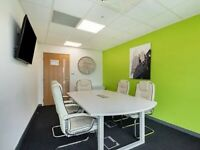 Serviced office to rent for 5-6 desk at Birmingham, Cannock