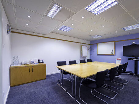 Work anywhere, from anywhere from £199pm with a Regus virtual office