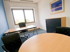 Offices for rent in Barking from £99 p/w | 1 - 15 people