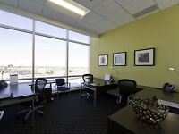 Office space available in highly sought area on the West Island!