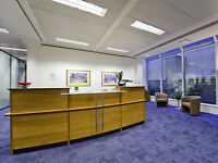 Professional business address in Central London from £209pm