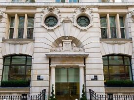 Serviced Office Space To Rent | 3 Months Free | Option for 3-7 People | City of London EC2M