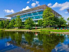 ► ► Hammersmith ◄ ◄ high quality OFFICE SPACE, flexible lease terms