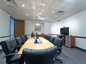 Fully Equipped Meeting Rooms with Regus in Oakville Oakville / Halton Region Toronto (GTA) image 2