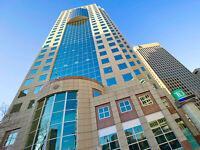 Professional Meeting Rooms Available at 201 Portage Avenue