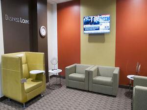 Business World Membership- Open the door to unlimited workspace! Oakville / Halton Region Toronto (GTA) image 9
