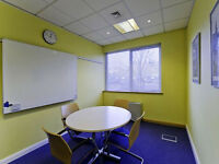 EX1 - Exeter Office Space ( 3 Month Rent Free ) Limited Offer Only
